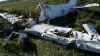 СМИ: легкий самолет упал на севере Великобритании