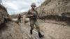 36 человек погибли в Нагорном Карабахе за несколько дней боев