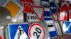 В Молдове крадут дорожные указатели: действия полиции и объяснения психологов