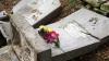 В Одессе и Львовской области вандалы повредили надгробия на кладбищах