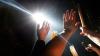 Христиане в ожидании Благодатного огня - величайшего чуда христианской церкви