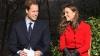 Принц Уильям и Кейт Миддлтон отмечают первый юбилей семейной жизни