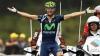 Алехандро Вальверде стал четырехкратным победителем велогонок «Флеш Валонь»