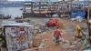 Жители Бангладеш пьют отравленную мышьяком воду