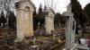 Перед Родительским днем запретят въезд автомобилей на кладбища Кишинева