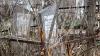Уборка могил перед Родительским днем: старые надгробия выбрасывают на обочины (ВИДЕО)