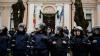 Полиция обеспечит общественный порядок во время акции протеста 24 апреля