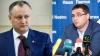 Ренато Усатый жалуется, что Игорь Додон оказывает на него давление