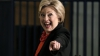Госдеп США приостанавливает расследование в отношении Клинтон