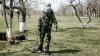 С начала этого года сапёры уничтожили 112 взрывоопасных боеприпасов (ФОТО)
