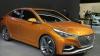 Hyundai раскрыл прототип нового Verna Concept