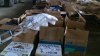 Таможенники задержали партию гуманитарной помощи (ФОТО)