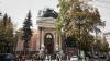 Культурный марафон: памятники и исторические места Кишиневе