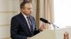 Андриан Канду призвал депутатов к единству и толерантности