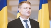 Клаус Йоханнис наградил несколько молдавских граждан за вклад в продвижение румынского языка