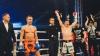 Гала KOK: Станислав Реницэ получил пояс чемпиона мира