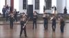 """Оркестр Нацгвардии Украины исполнил песню о """"лабутенах"""" (ВИДЕО)"""