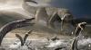 Ученые исследуют кратер метеорита, уничтожившего динозавров