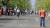 В Молдове депутат впервые пробежал 42-километровый марафон (ВИДЕО)