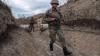 Конфликт в Нагорном Карабахе: Баку и Ереван обвиняют друг друга в нарушении перемирия