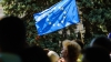 Голоса «за» и «против» выхода Великобритании из ЕС разделились поровну