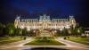 В Яссах завершилась реставрация Дворца культуры