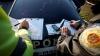 """""""Десять дней предотвращения ДТП"""": в первые часы кампании оштрафовали более 120 водителей"""