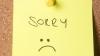 Ученые выяснили, как правильно извиняться