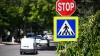 Дорожные знаки не задерживаются на молдавских трассах