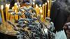 В православных храмах Молдовы прошли службы в честь Вербного воскресенья