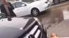Голый китаец бросился под автомобиль, чтобы получить компенсацию (ФОТО)