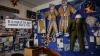 Кишиневский музей космонавтики в фотографиях