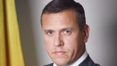Глава ГИП Александр Пынзарь