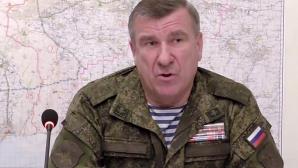 Российский генерал-полковник приедет для инспекции войск бывшей 14-й армии