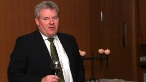 В Исландии приведен к присяге новый премьер