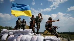 США предоставят Украине 225 млн долларов на военную подготовку