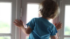 Мальчик из Бендер попал в больницу после падения с пятого этажа