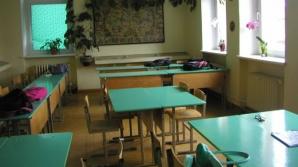 Ученики литовской школы пожаловались на детскую порнографию на компьютере учителя