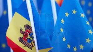 Лазэр Комэнеску и Арлем Дезир призывают кабмин продолжать путь евроинтеграции