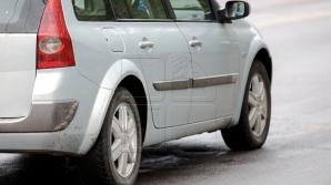 Как столичный водитель нарушает ПДД средь бела дня (ВИДЕО)