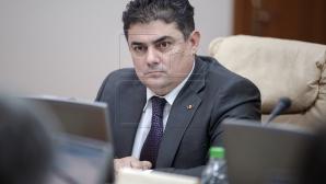 Октавиан Калмык обсудит в Киеве перспективы восточного партнерства