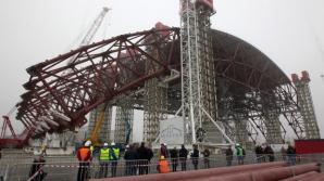 Как выглядит Чернобыль спустя 30 лет после ядерной катастрофы (ВИДЕО)
