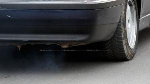 «Мастерство» парковки в Кишиневе вышло на новый уровень (ФОТО)