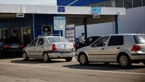 Правительство распорядилось снять бюрократические препоны на границе