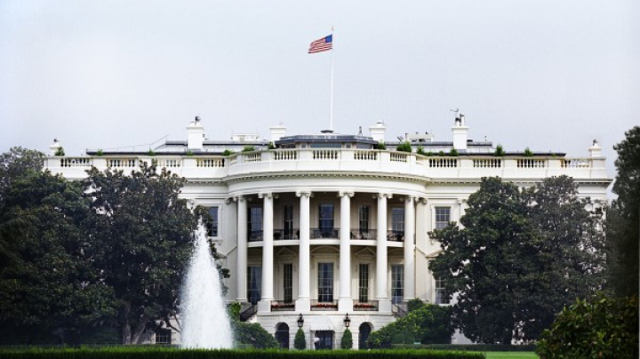 Белый дом выразил поддержку новому правительству Украины
