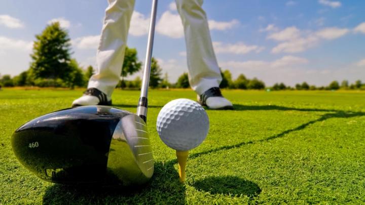 Игра в гольф перестала быть преступной в Китае