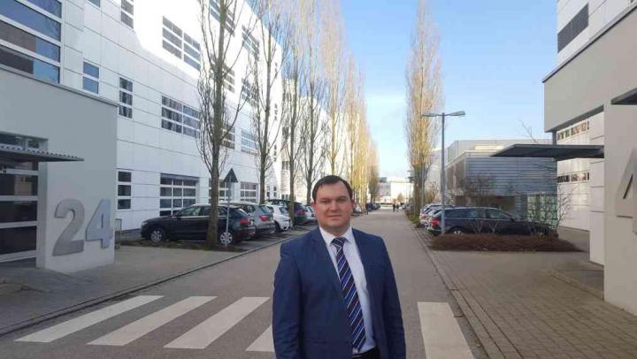 Главный администратор бельцкой СЭЗ освобожден от должности