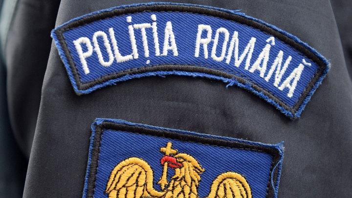 Четверо молдаван задержаны в Румынии за контрабанду сигарет