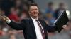 """""""Манчестер Юнайтед"""" отправил в отставку голландского тренера Луи ван Гала"""