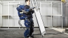 В Корее разработали прототип «костюма Железного человека»